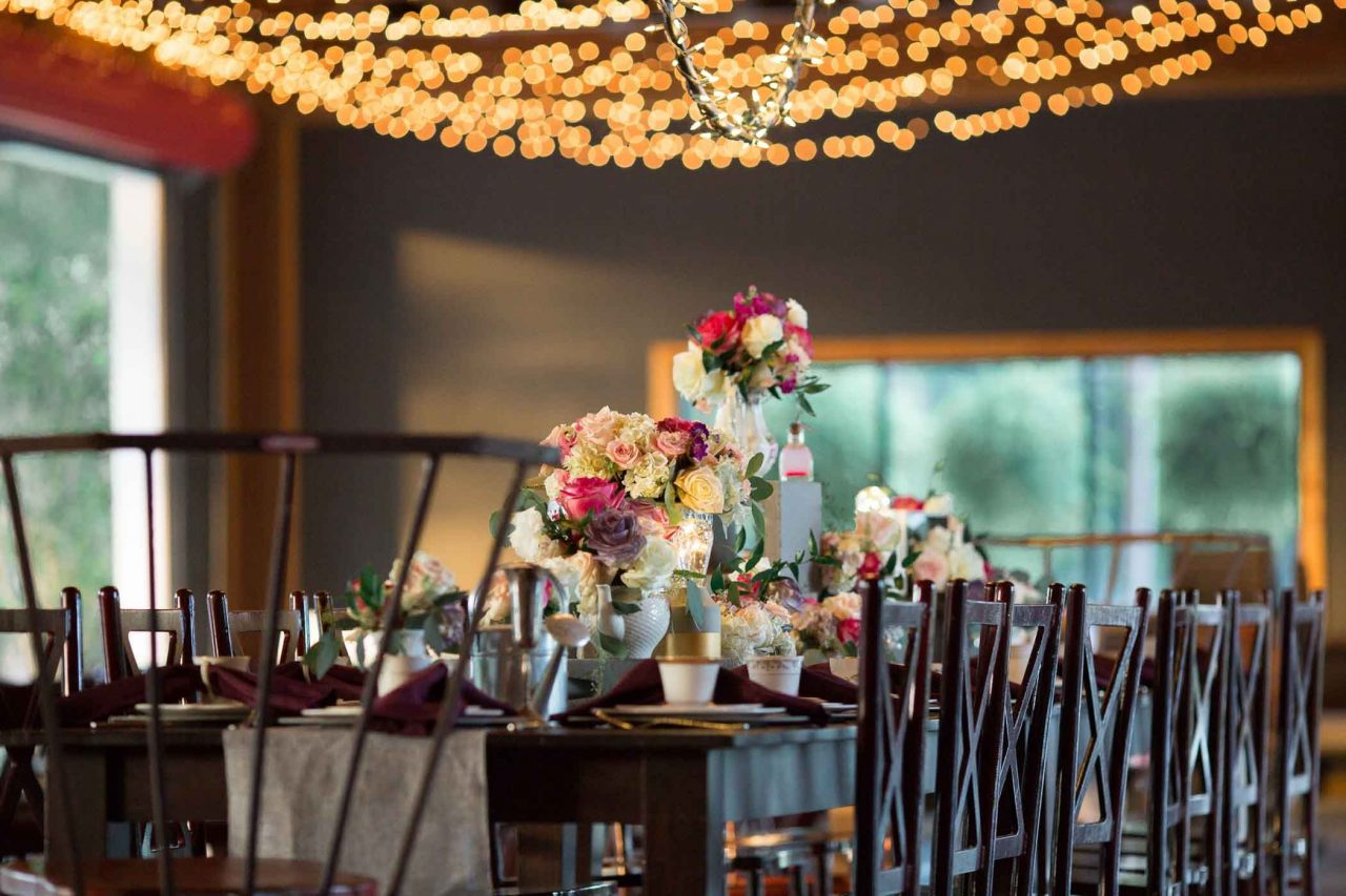 indoor private event venues near me