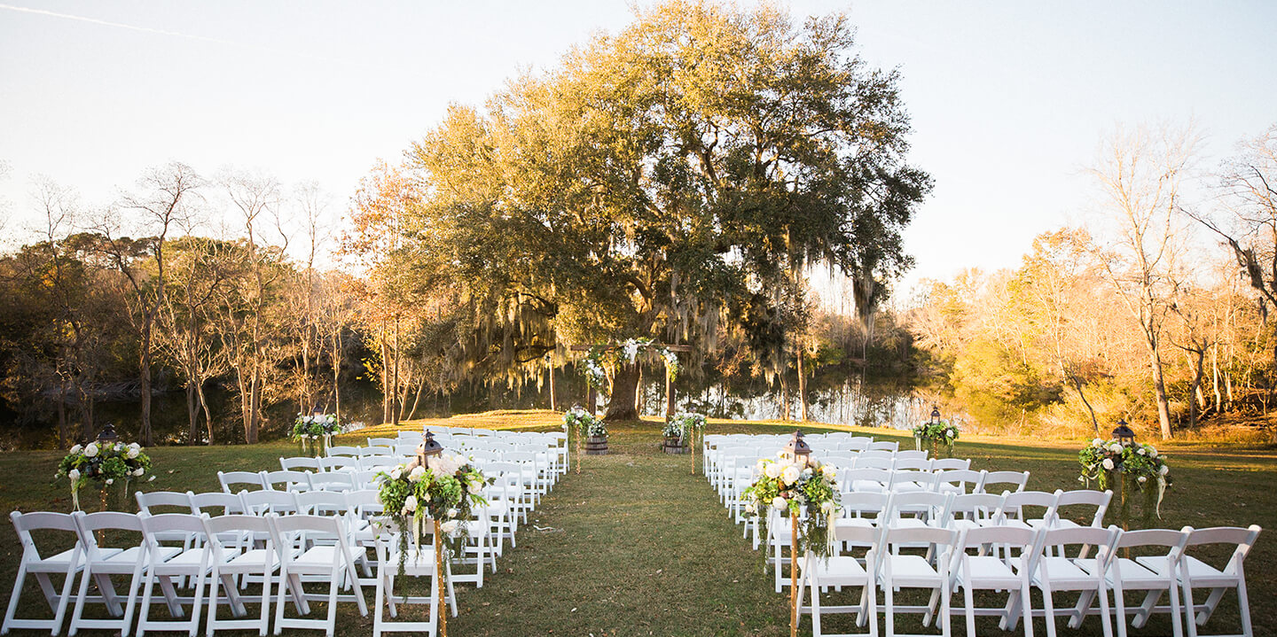 Wedding and Event venues in Georgia
