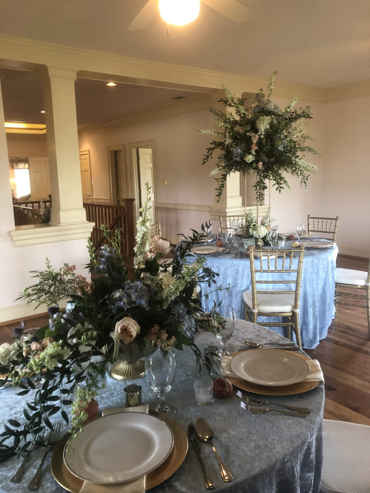 countryside private event space