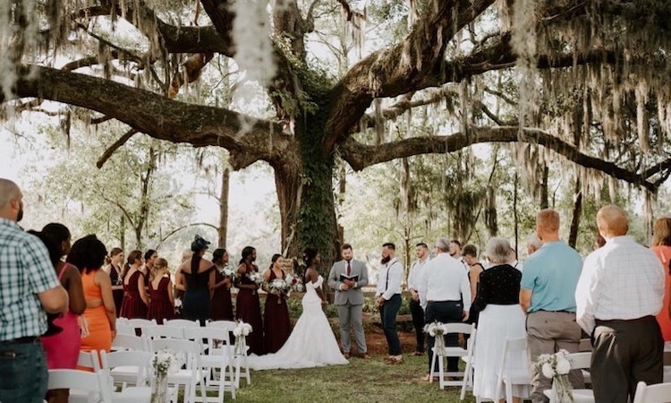 5 Things to Look for in a Savannah Wedding Venue