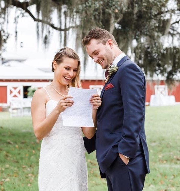 special moment wedding day ideas