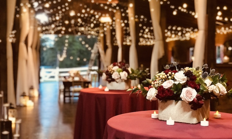 Wonderful Reasons to Host a Holiday Party at Red Gate Farms