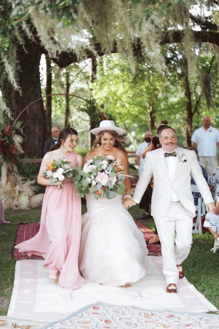 COVID safe outdoor wedding venue Savannah