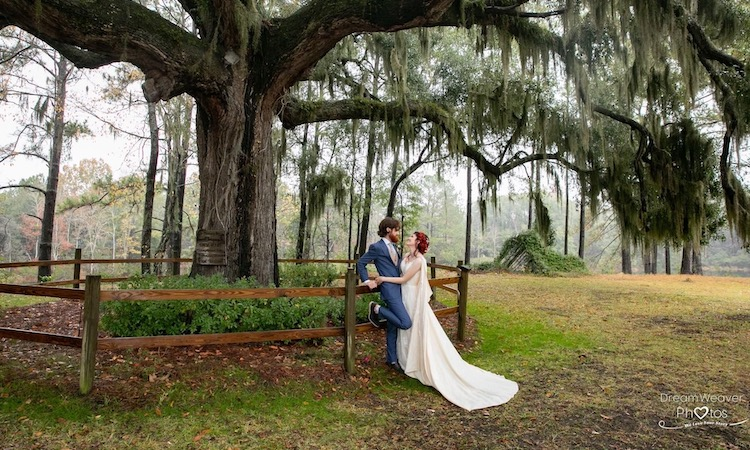 3 Reasons to Have a Winter Wedding in Savannah
