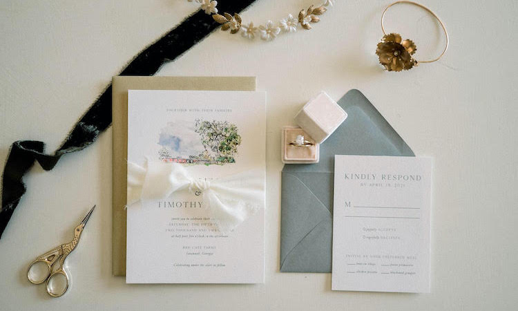 4 Musts to Include on Your Wedding Website