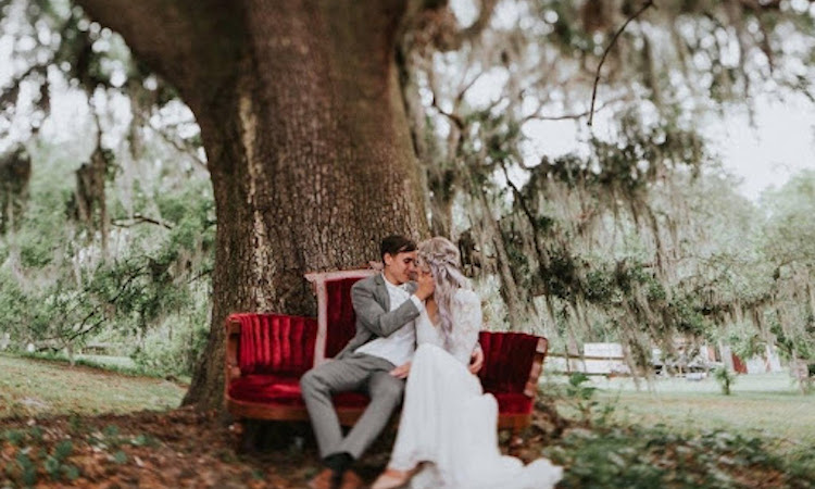 Picture-Perfect Photo Spots at Red Gate Farms