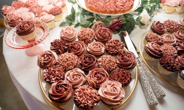 Creative Wedding Desserts That Your Guests Will Adore